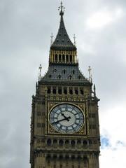 Torre del'orologio di Londra
