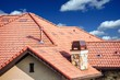 House Slates Roof - 68197342