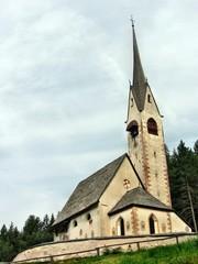 Chiesa di San Giacomo a Ortisei