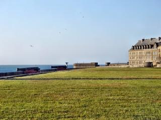 I bastioni di Saint Malo