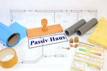 Passiv Energie Haus