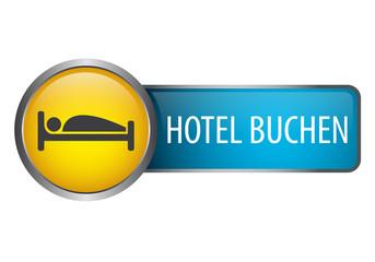 Hotel buchen Button