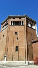 Cremona - battistero