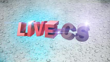 LIVE-CS