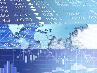 Worldwide Stockmarket