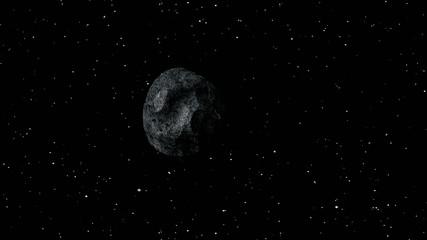 Frontaler Comet