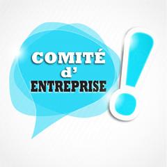 bulles trio : comité d'entreprise (cs5)