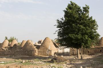 The Harran Houses, Sanliurfa, Turkey