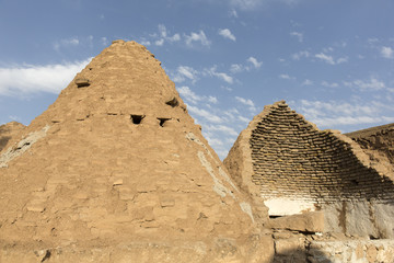 Harran Houses, Sanliurfa, Turkey