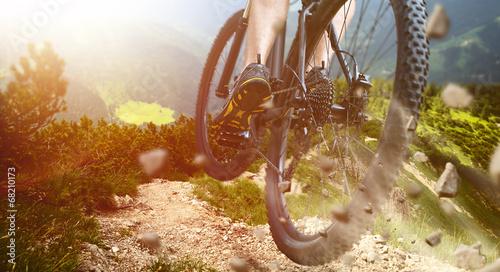 Jump Mountainbike - 68210173