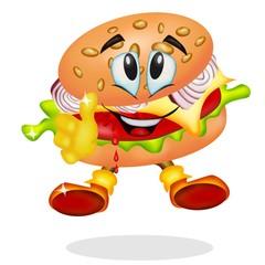 hamburger speciale