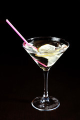Классический мартини
