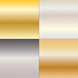 metal gradients