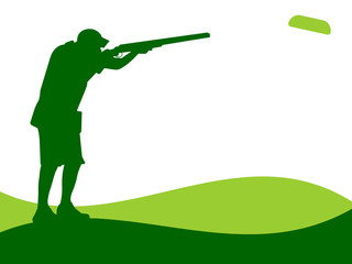 Illustration - Shooting