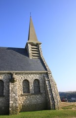 Kapelle von Etretat