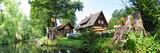 Landschaft im Spreewald - 68222784