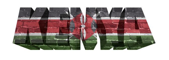 Kenya Word
