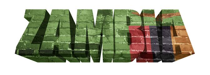 Zambia Word
