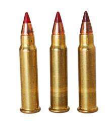 Isolated cartridges