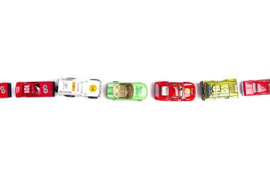 color car toys