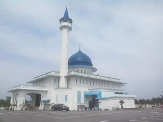 Mersing Jamek Mosque