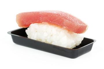 makuro (Tuna) sushi