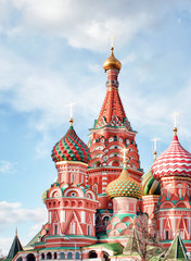 The most famous architectural place for visiting and attraction