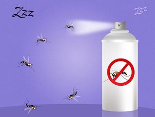 mosquito stop