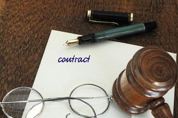 contract Stillleben