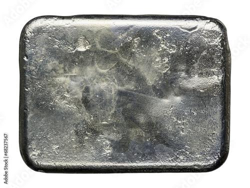 Metal texture Poster