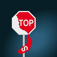 Stop top 5