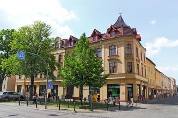 Potsdam-Babelsberg