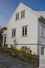 Holzhaus in Stavanger