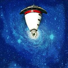 Phare de l'espace