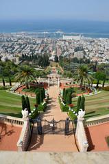 Bahai-Garten Haifa