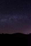 Milchstraße über Vulkan Teide und Roques de Garcia auf Teneriffa - 68244946