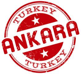ankara stamp
