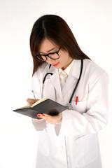 의사 및 진료