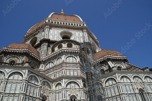 Poster Florenz, Il Duomo, Dom, Kirche, Italien, Renaissance