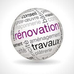 Sphère Rénovation