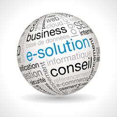 Sphère e-solution