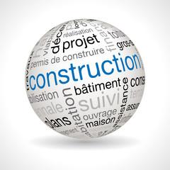Sphère Construction