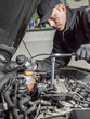 Glow plug replacement