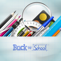 School background