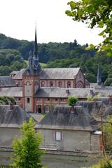Chartreuse du Glandier (Corrèze)
