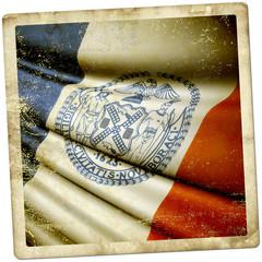 Flag of New York City (USA)