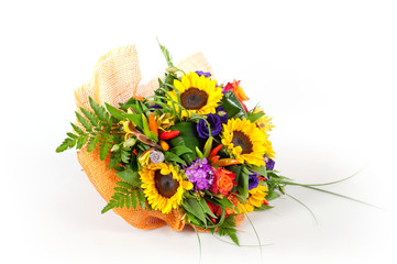un regalo fiorito e profumato