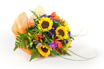 regalo fiorito e profumato