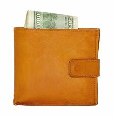 purse money