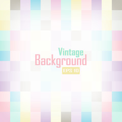 Vintage background (soft and delight emotional)